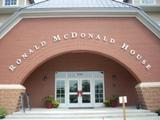 Ronald McDonald House - Clip