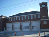 Brentwood Fire House - Clip