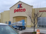 Petco - Telegraph Crossing - Clip